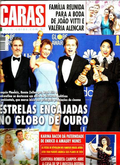 Revista Caras 1366/20 - Juliana/anitta/grazi/julia Roberts