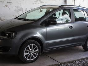 Volkswagen Suran 1.6 Trendline - No Llamen Mas Financieras