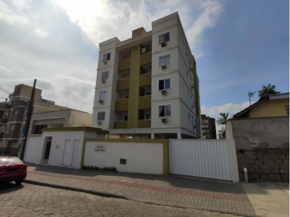 Apartamento Para Alugar - 08451.001