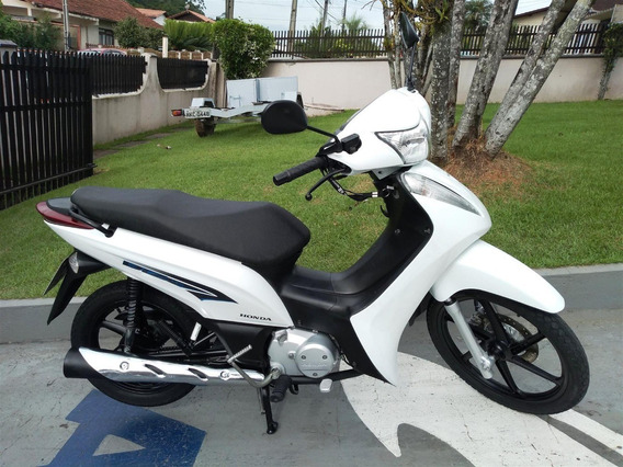 Honda Biz 125 Ex 2014 Whast 11 9 3294 7778