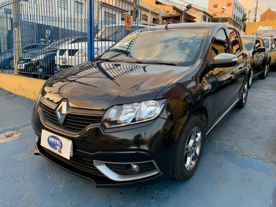 Renault Sandero 1.6 Gt Line!!! Oportunidade!!!