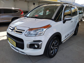 Citroën Aircross 1.6 Exclusive
