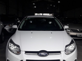 Ford Focus Iii 1.6 S Les Automotores