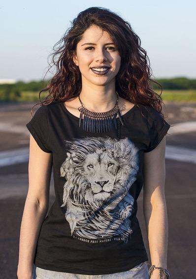 T-shirt Lothbrok Lion