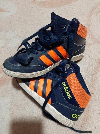 Zapatillas Botitas adidas Original
