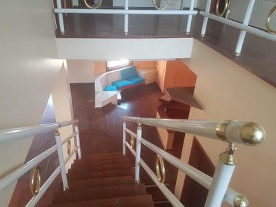 Casa Com 3 Dormitórios Para Alugar Por R$ 8.000 - Residencial Jacira - Americana/sp - Ca0459