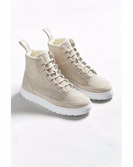 Exclusivos Hi Top Sneakers Dr Martens 10mx 11uk 12us