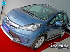 Honda Fit Twist 1.5 16v, Noh1753