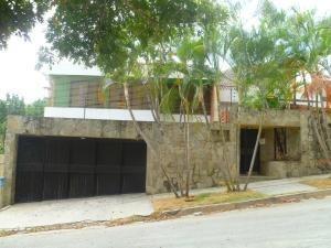 Casa En Venta El Parral Valencia Carabobo 20-10274 Dam