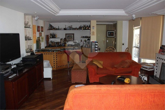 Lindo Apartamento Com 220 Mts, Pronto Para Morar! Venha Conferir! - 345-im64815