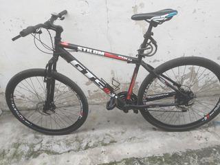 Bike Gts M1 Stilom 2.0 Aro 29 Com Freio A Disco