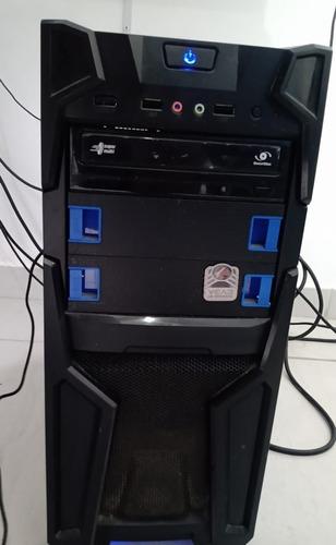 Imagem 1 de 3 de Computador Gamer Parcelo No Cartão