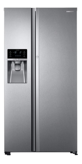 Refrigerador No Frost Side By Side 395 Litros Samsung