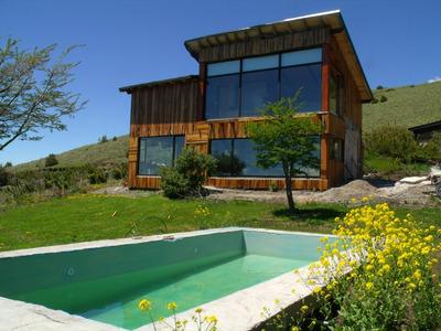 Casa San Martin De Los Andes