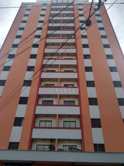 Apartamento Com 3 Dormitórios À Venda, 84 M² Por R$ 350.000,00 - Centro - Piracicaba/sp - Ap3568