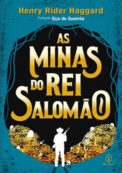 As Minas Do Rei Salomao