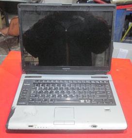 Notebook Toshiba Satellite A 105 S4104 Sucata Não Liga