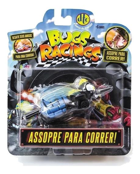 Mini Veículos Bugs Racings Dtc
