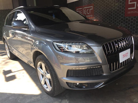 Audi Q7 3.6 100 Años 280hp At Quattro