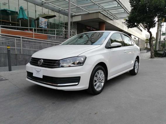 Volkswagen Vento Std