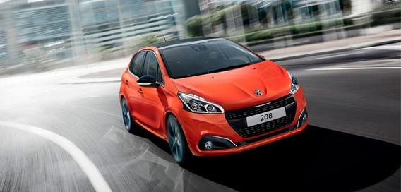 Peugeot 208 1.6 Gt Thp