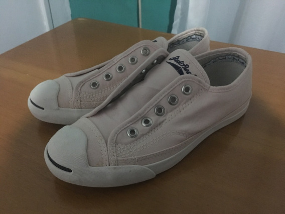 Converse Jack Purcell Slip On 34br