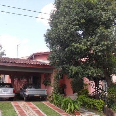 Venda - Residência - Condomínio Esplanada - Salto/sp - 6726
