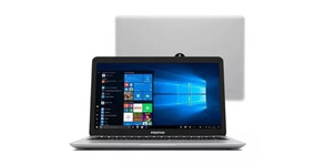 Notebook N40i 500gb N40i 4gb Intel Celeron N1140i