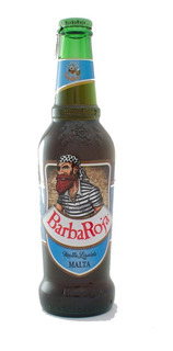 Pack X 6 Maltas Barba Roja 330 Ml