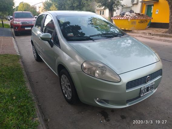 Fiat Punto Jtd 1.3 Diesel Nation Santa Fe
