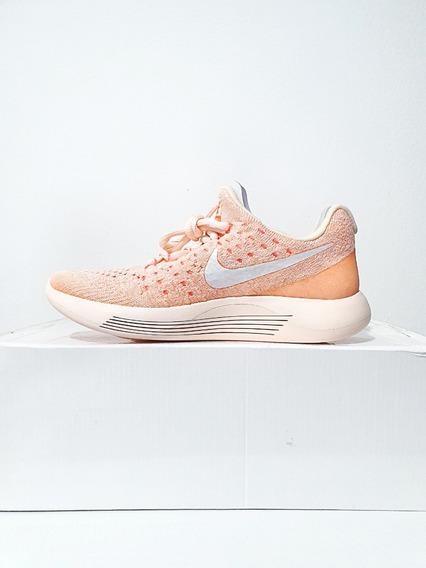 Tênis Nike Lunarepic Flyknit 2 Corrida Feminino 2 Cores N. 34 (5.5 Usa) E 35 (6 Usa)