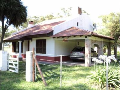 Amplio Chalet 4 Dormitorios, Miramar Verano 2018