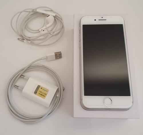 iPhone 8 64 Gigas Tela 4.7 Ios. Todos Os Acessórios Original