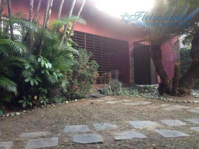 Casa Residencial À Venda, Parnamirim, Recife - Ca0190. - Ca0190