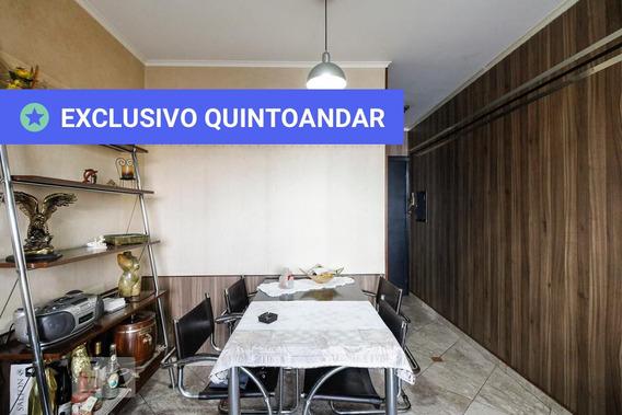 Apartamento No 2º Andar Mobiliado Com 2 Dormitórios E 1 Garagem - Id: 892942139 - 242139