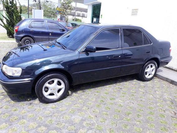 Corolla Xei 1.8 Completo 2002/2002