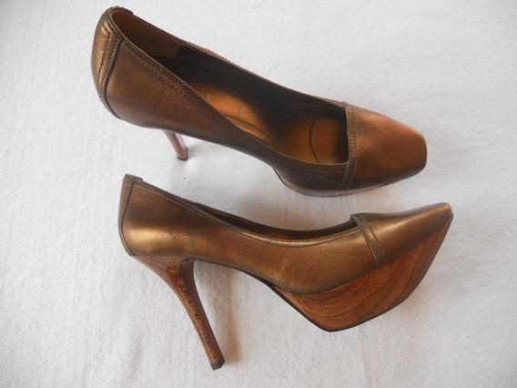 Zapatos Para Damas. Nine West Talla 39 Original