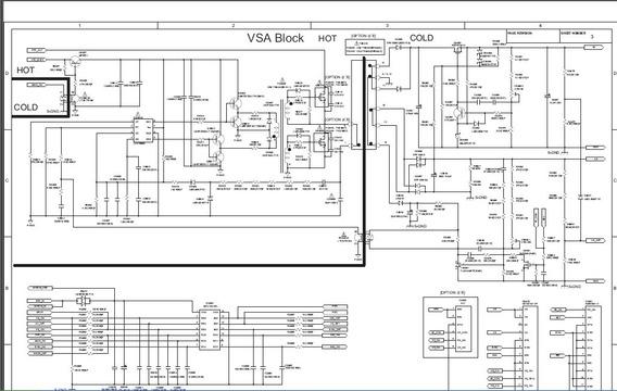Esquema Model Tv Lg 32ly340c 32ly340c-ta Frete Gratis