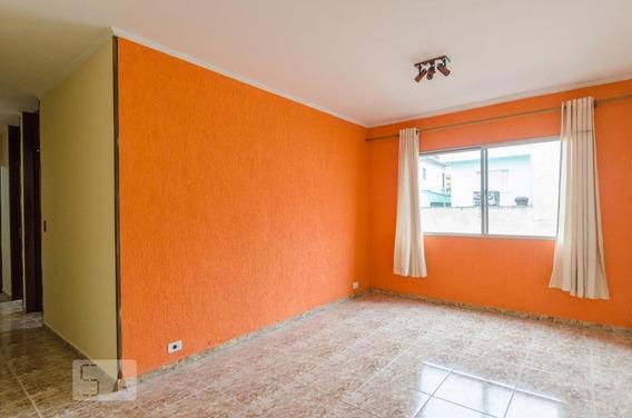 Apartamento Para Aluguel - Assunção, 2 Quartos, 75 - 893028811