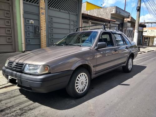 Volkswagen Santana Santana 1996 Cli 1.8