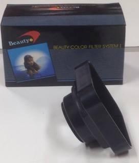 Kit Filtros Lentes De Efeito 46,49,52mm P/ Canon Nikon Sony