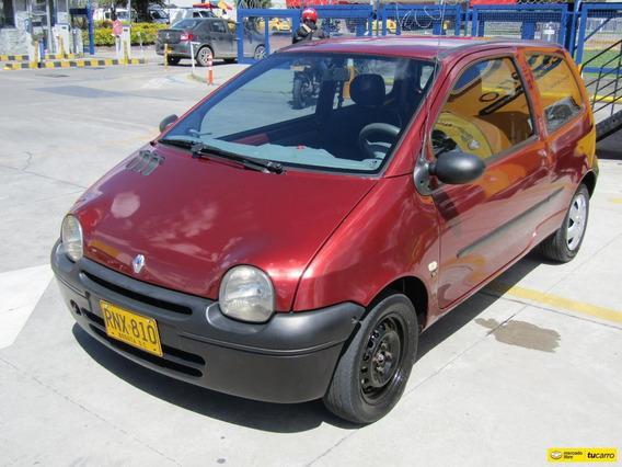 Renault Twingo Acces Mt 1.2