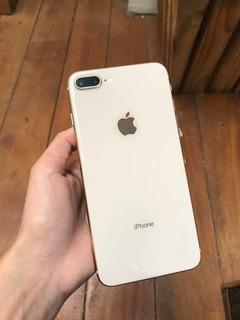 iPhone 8 Plus Rose 256 Gb