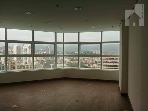 Imagem 1 de 5 de Sala À Venda, 45 M² - Anhangabaú - Jundiaí/sp - Sa0115