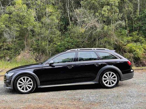 Imagem 1 de 15 de Audi A6 Allroad 2016 3.0 Tfsi S-tronic Quattro 5p