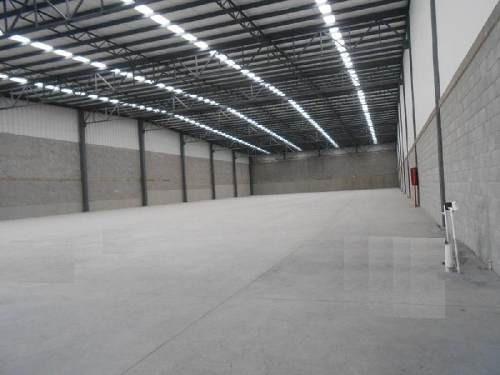 Nave Industrial En Renta En Ayotla Ixtapaluca México