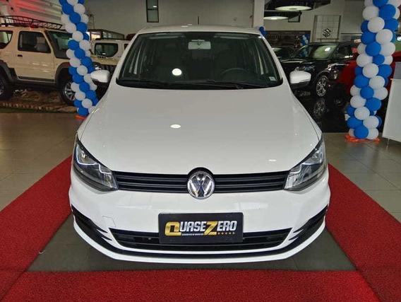 Volkswagen Fox 1.0 Mpi Trendline 12v Flex 4p Manual 201