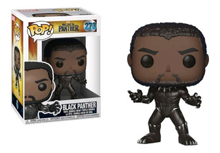 Funko Pop Original Black Panther #273