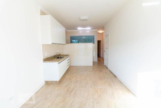 Casa Para Aluguel - Vila Guilherme, 1 Quarto, 50 - 893117509