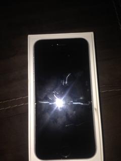 iPhone 6 16 Sin Icloud, Con Detalle